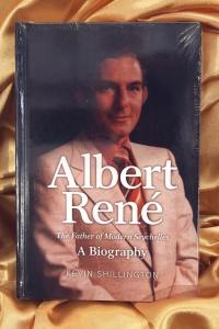Image result for france albert rene