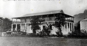 Carnegie-Building
