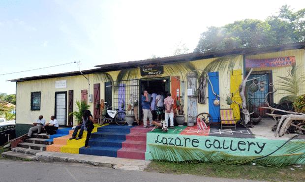 1museum