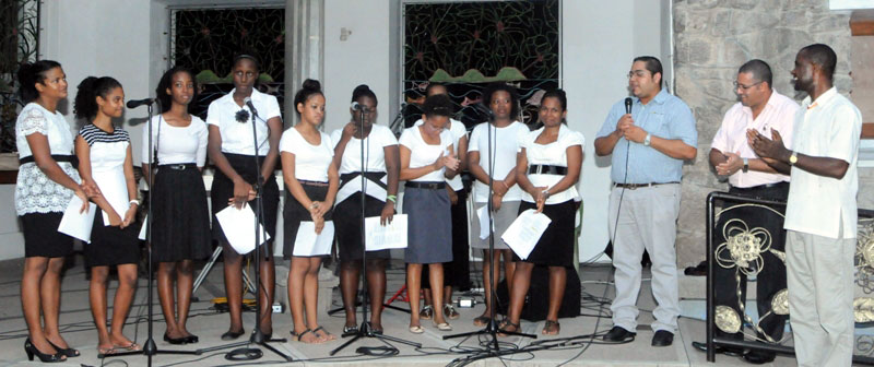 Seventh-Day Adventist Youth Ministries mark Global Youth Day