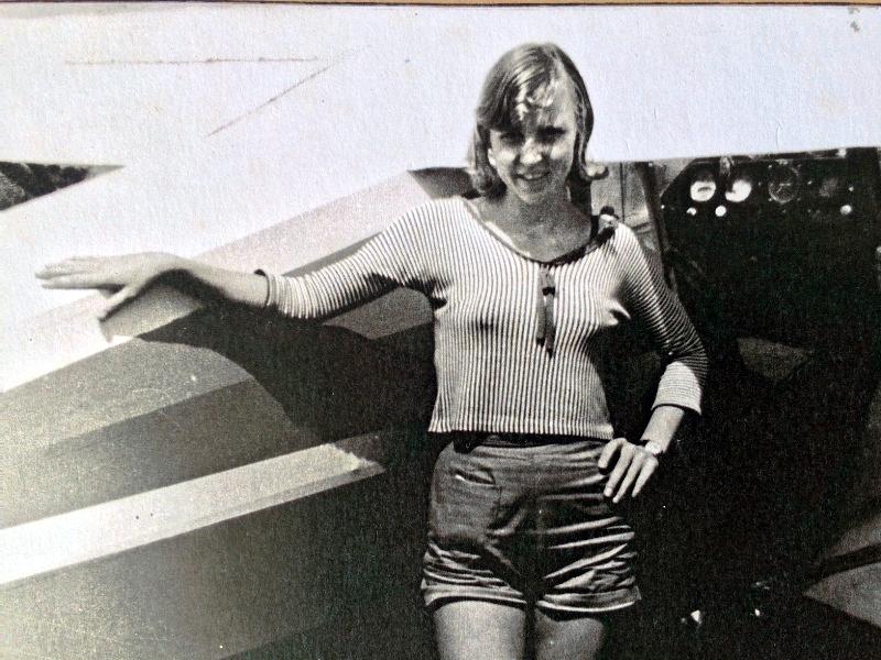 Aggie Piper Cub  Kenya2