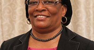 Mrs Jeanne Simeon